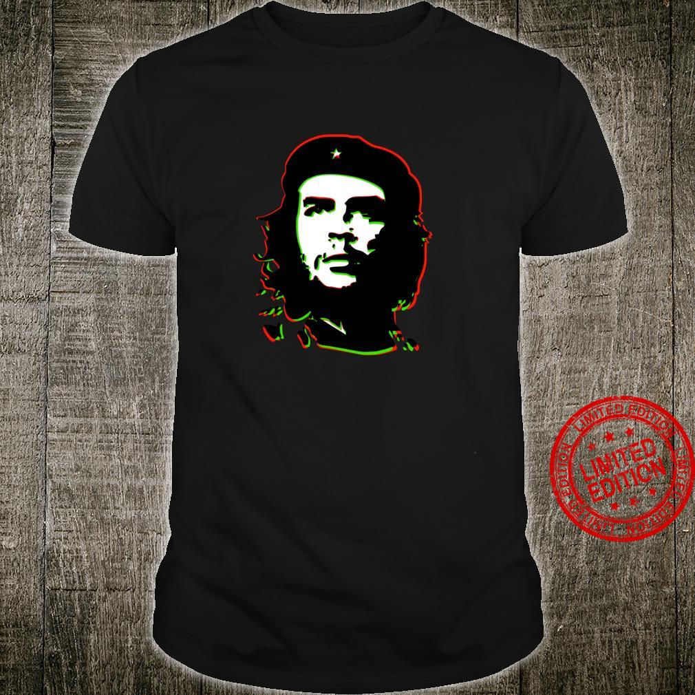Che Guevara Shirt Rebel Cuban Shirt Guerrilla Revolution Shirt
