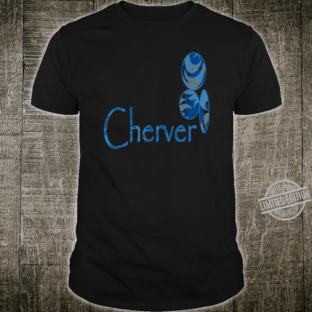 Cherver Designer Shirt