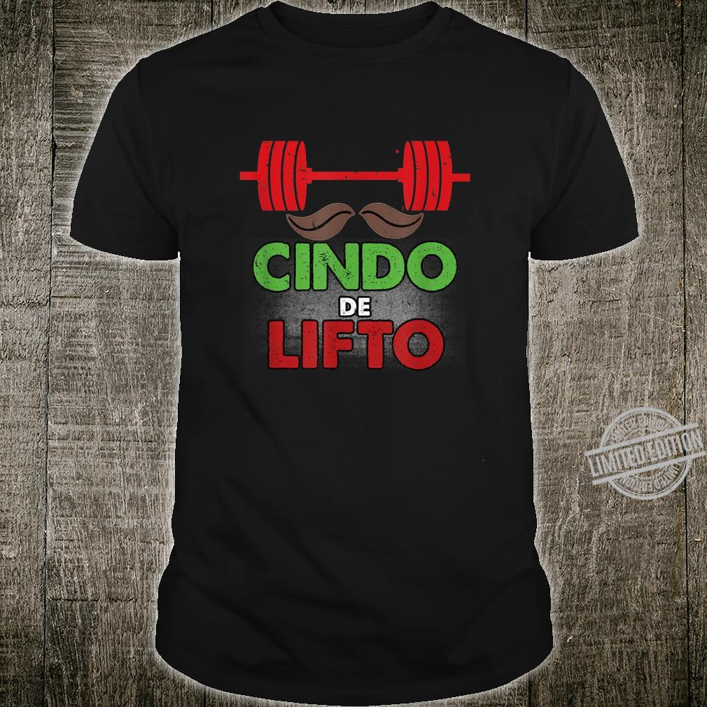 Cinco De Lifto Cinco De Mayo Gym ...