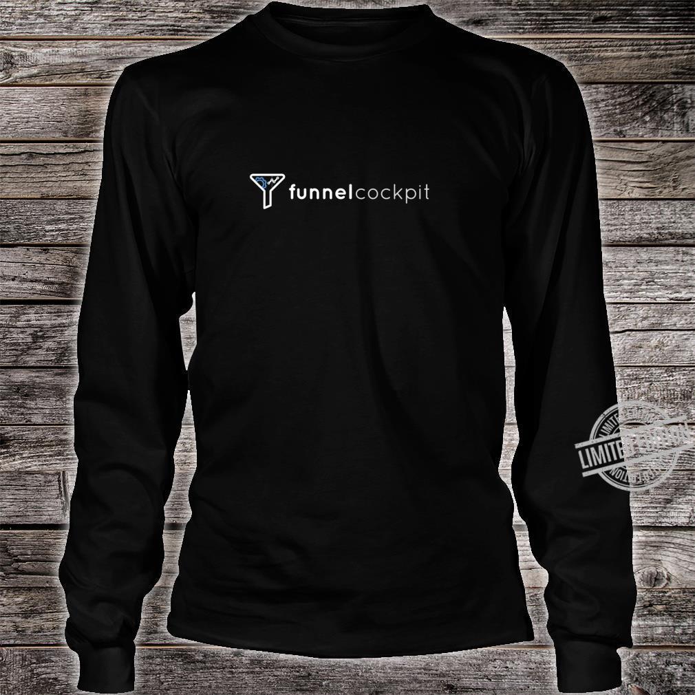 FunnelCockpit Shirt Shirt long sleeved