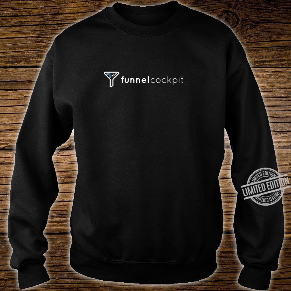FunnelCockpit Shirt Shirt sweater