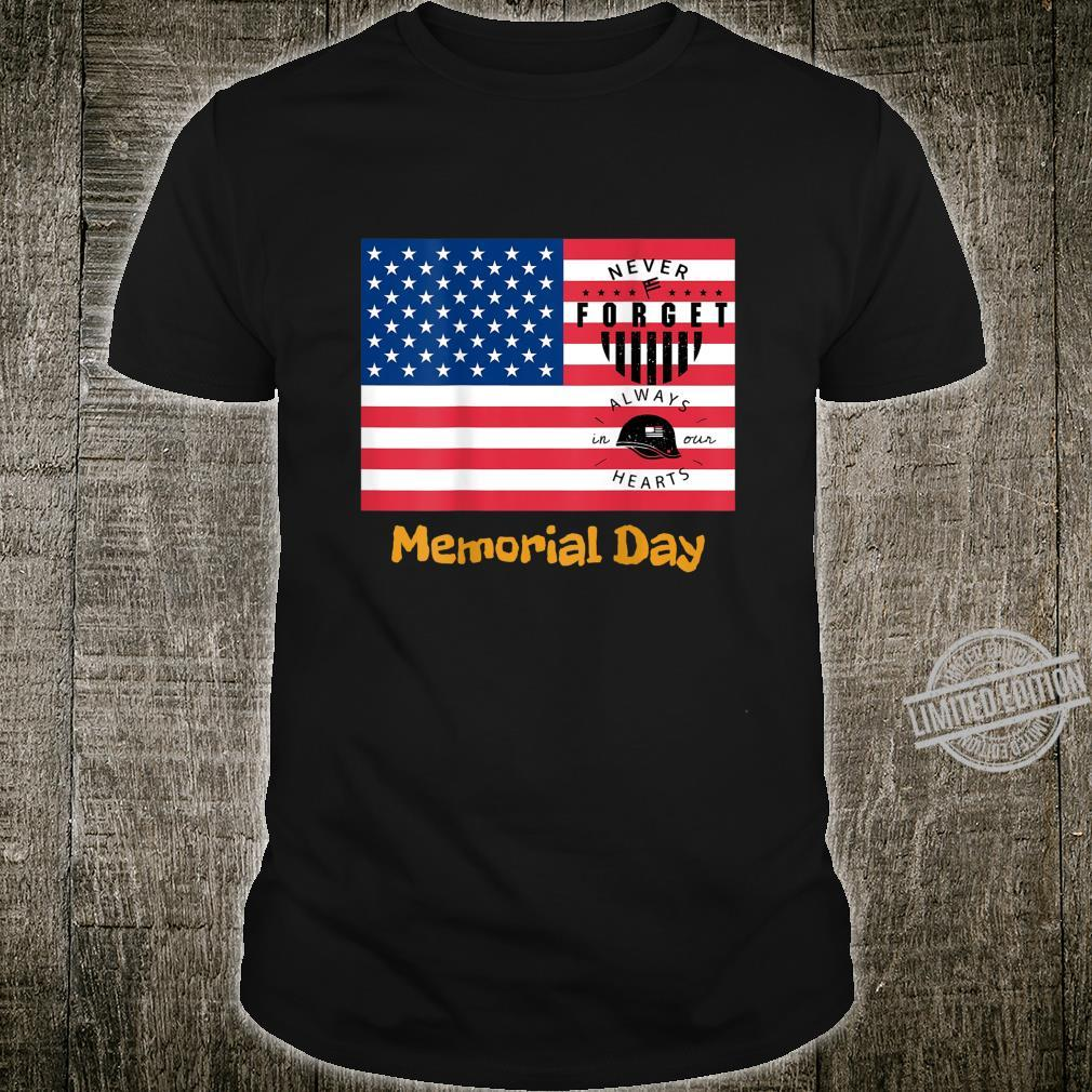 Honor Our and this Memorial Day Shirt