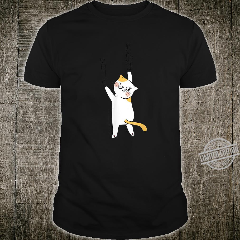 Lovely naughty black cat Shirt