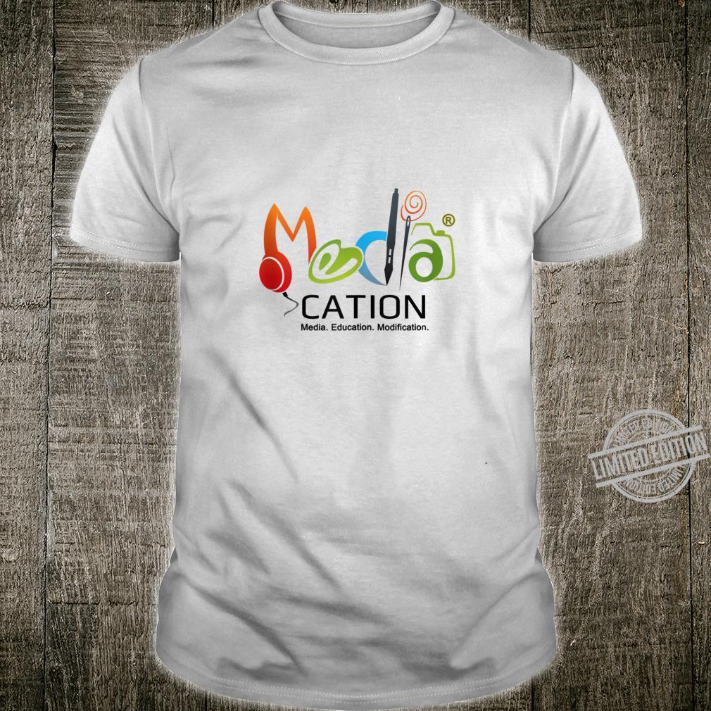 MediaCation TNK Shirt