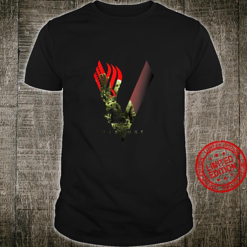 Nordic Viking Design Idea Shirt
