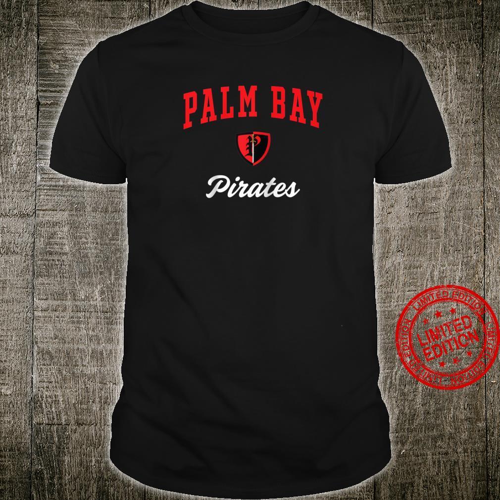 Palm Bay High School Pirates Shirt