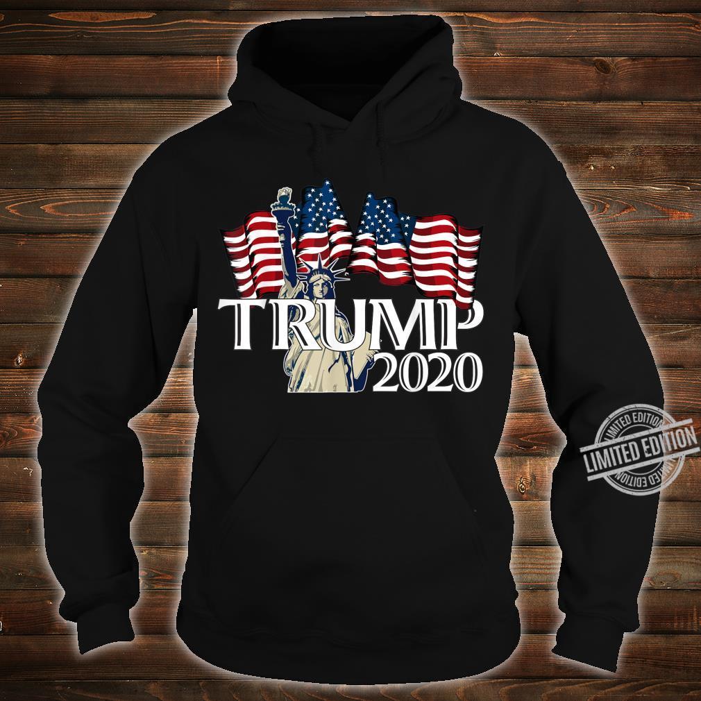 President Donald Trump 2020 ReElection Shirt hoodie