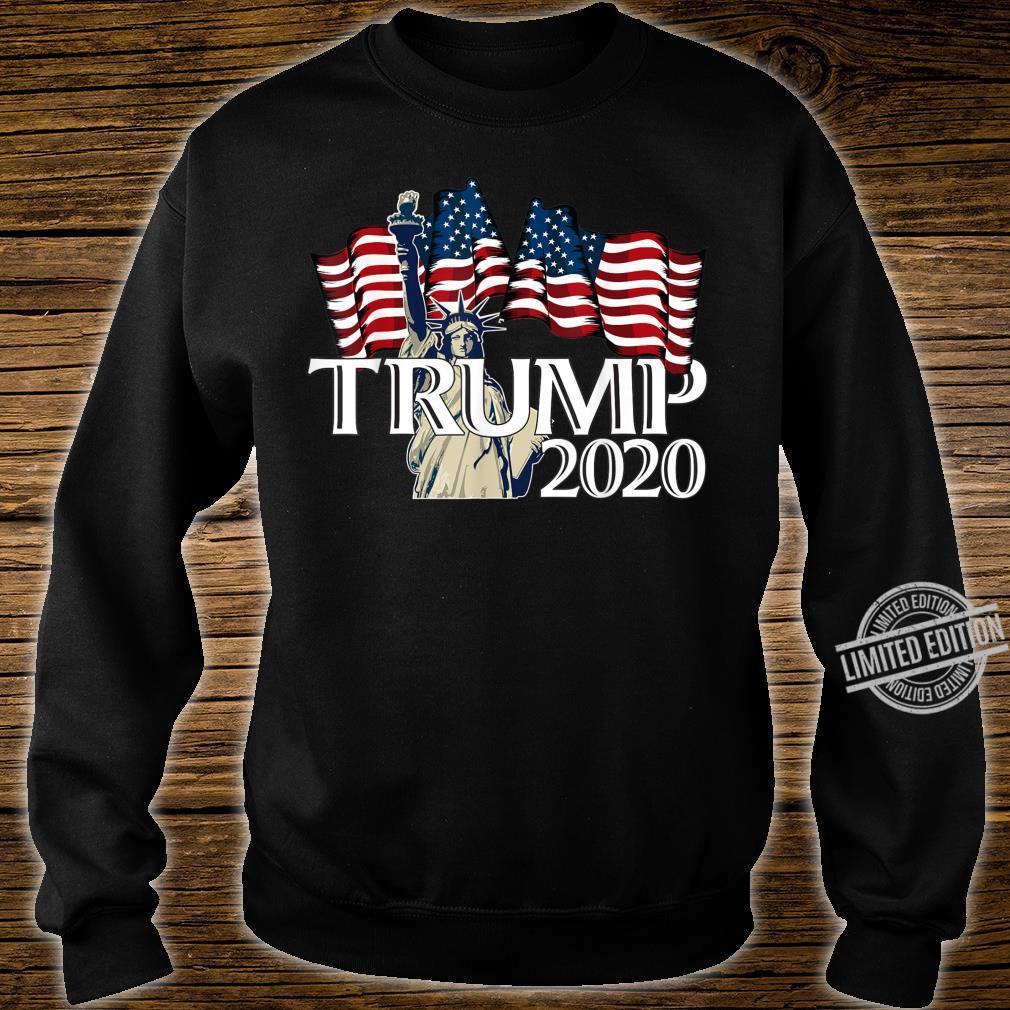 President Donald Trump 2020 ReElection Shirt sweater