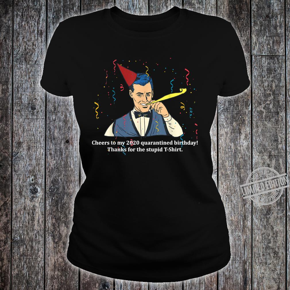 SwaggTees Shirt ladies tee