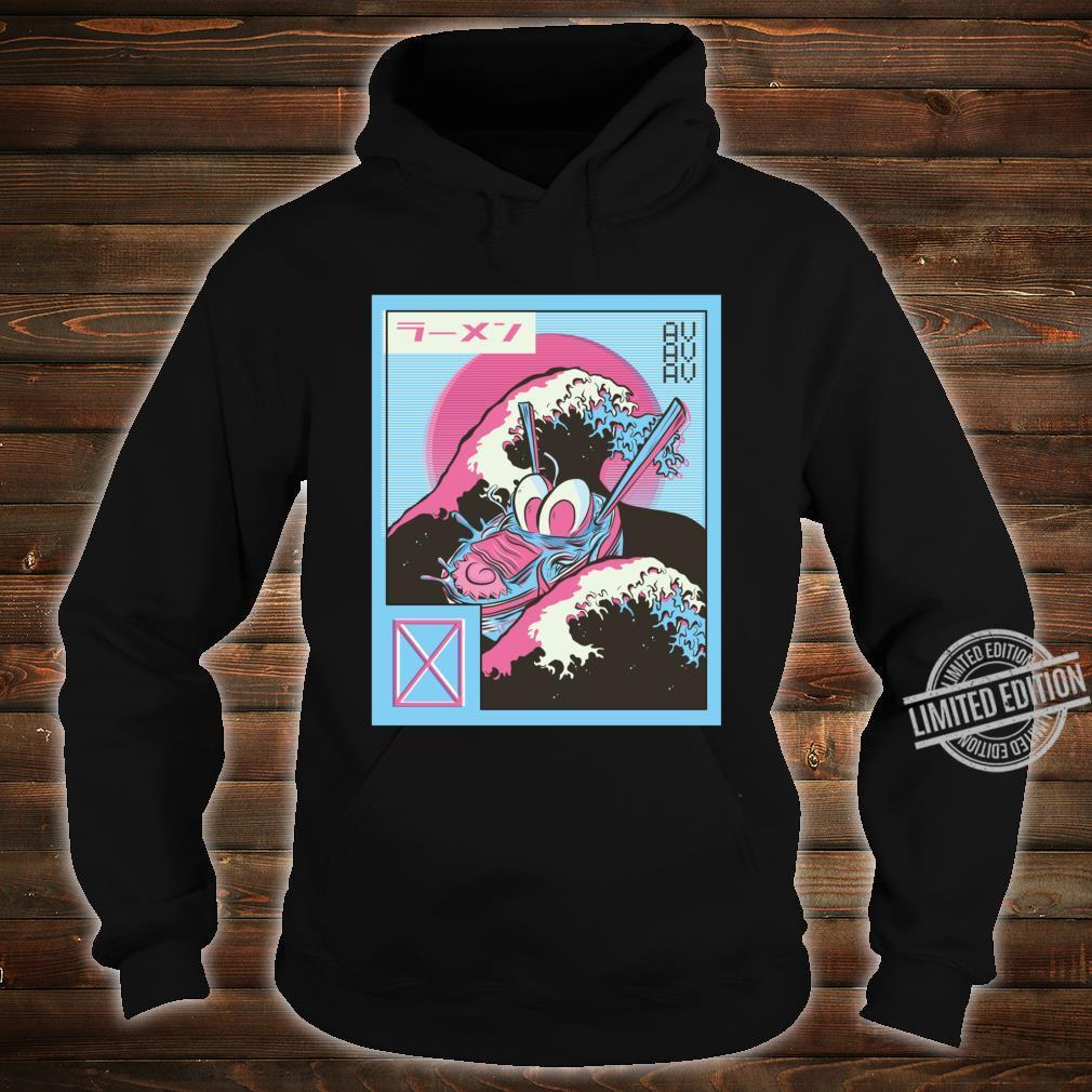 Vaporwave Aesthetic Edgy Japan Tokio Grunge Style Streetwear Shirt hoodie
