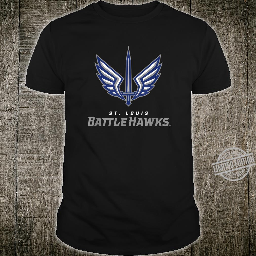 VintageStLouisFootballSeason2020BattleHawks Shirt