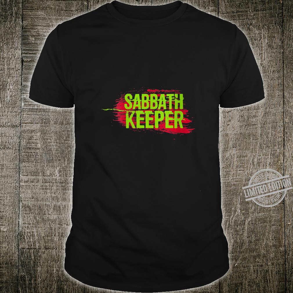 Womens Hebrew Israelite Clothing Sabbath Keeper Judah Torah Shirt