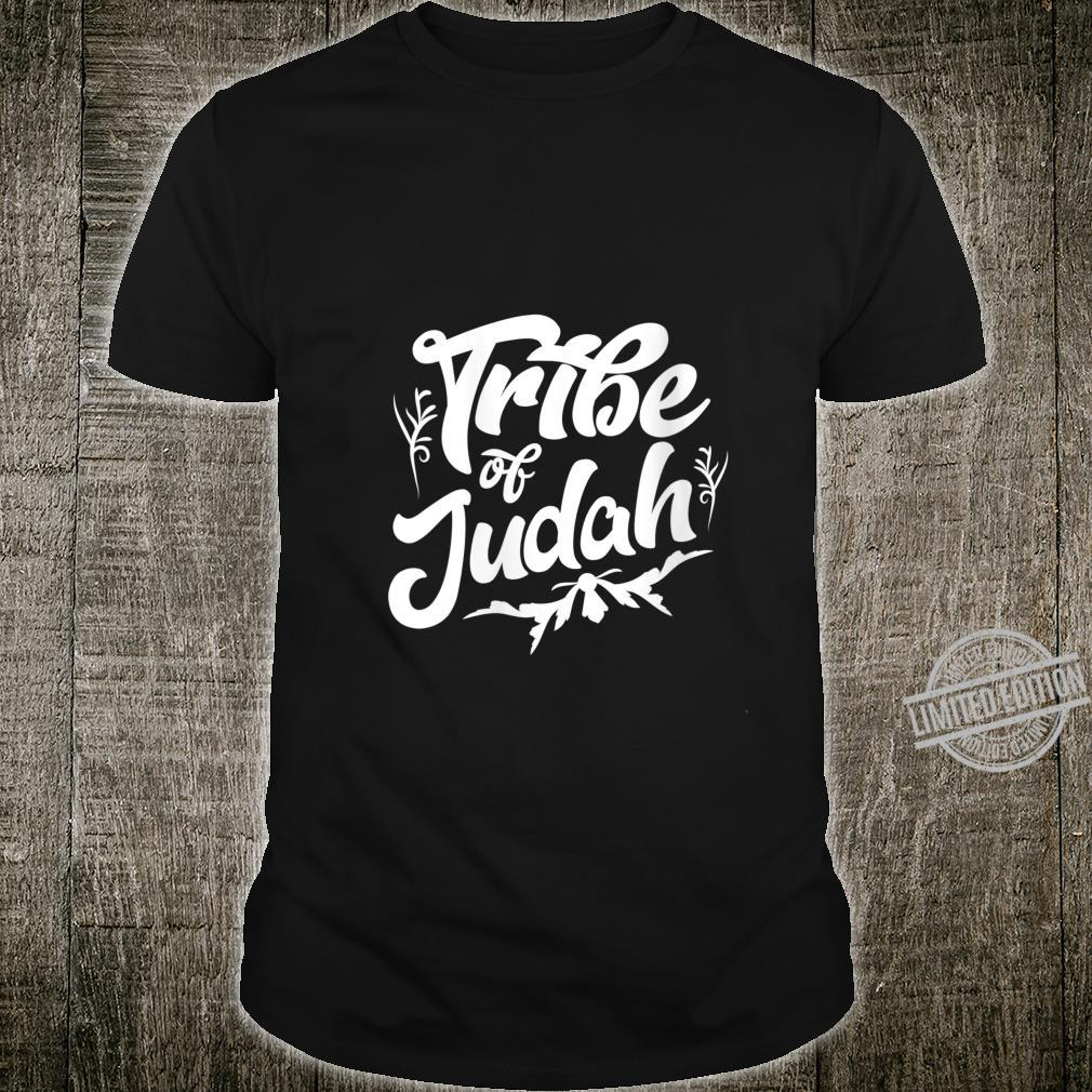Womens Hebrew Israelite Clothing Tribe of Judah Torah Shirt