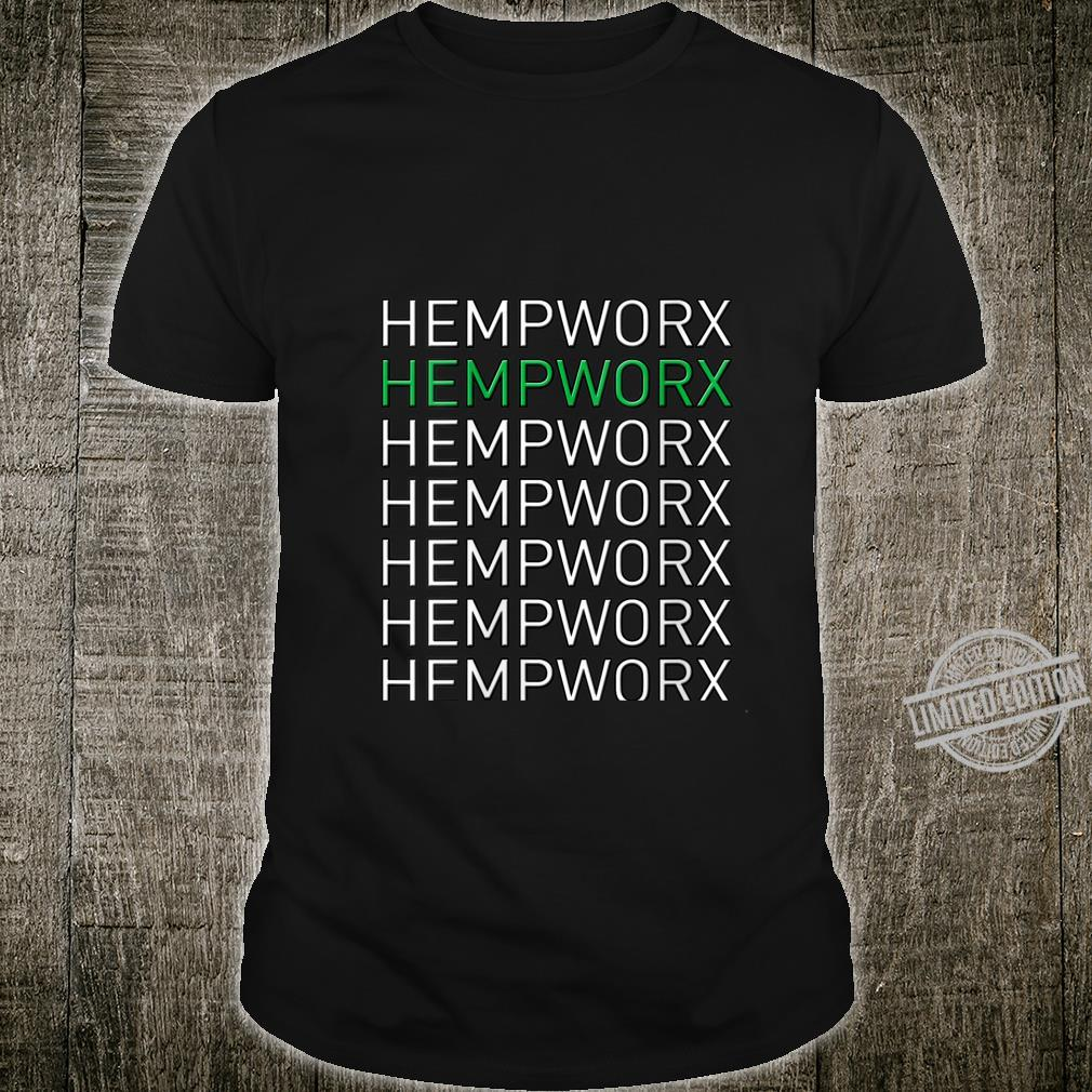 Womens Hempworx Shirt